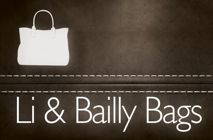 Li & Bailly Bags